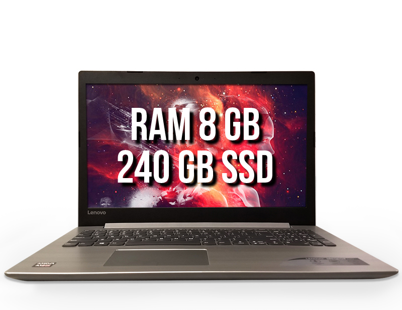 Lenovo 320-15ABR  AMD