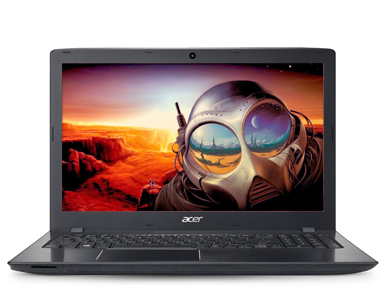 Acer E5-575G-57D4 240SSD + 1TB