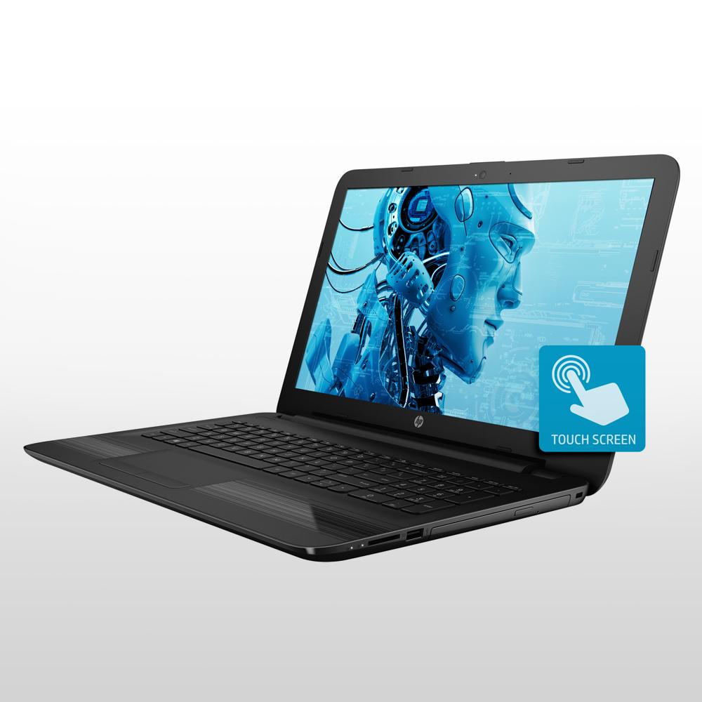 HP Envy 15-BS158CL 16GB SSD 240
