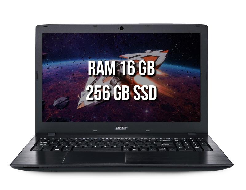 Kit 1802 Acer E5-576G-5762 (16Gb)