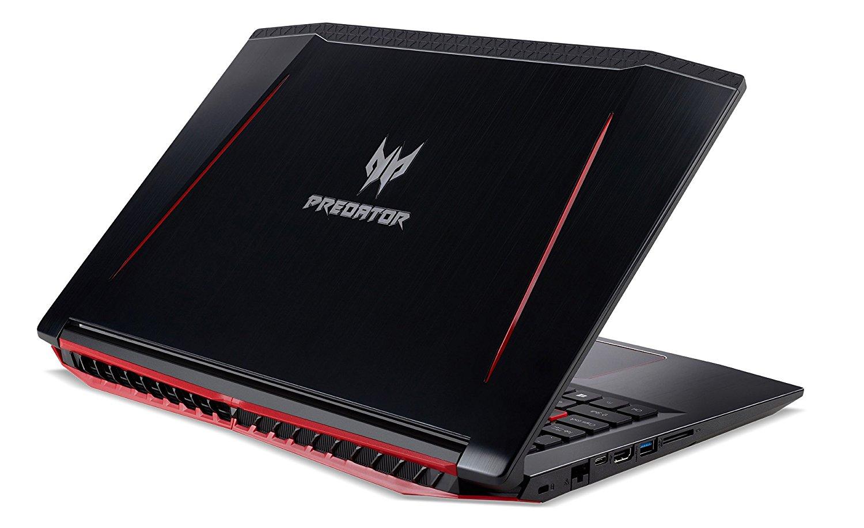Acer Predator Helios 300 + 1TB