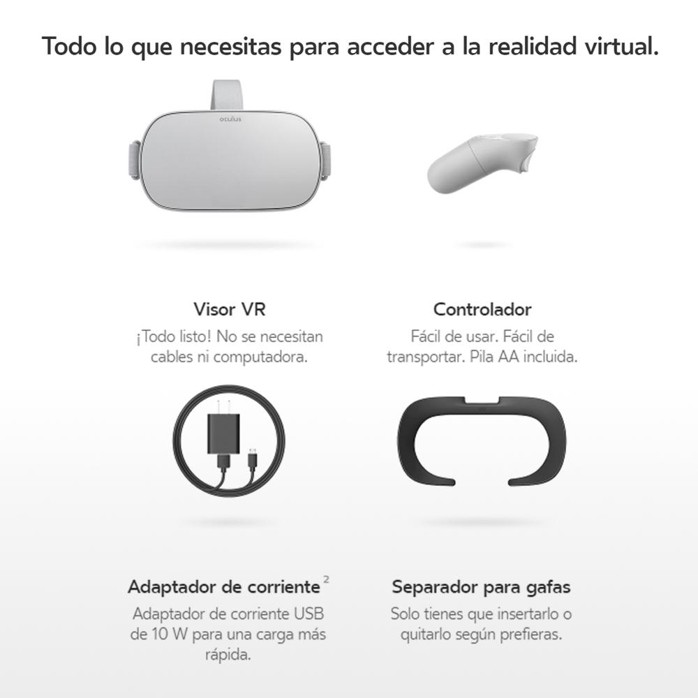 Oculus Go VR 32gb