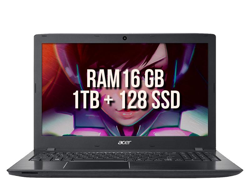 Acer Aspire E5-553G-1986 16gb