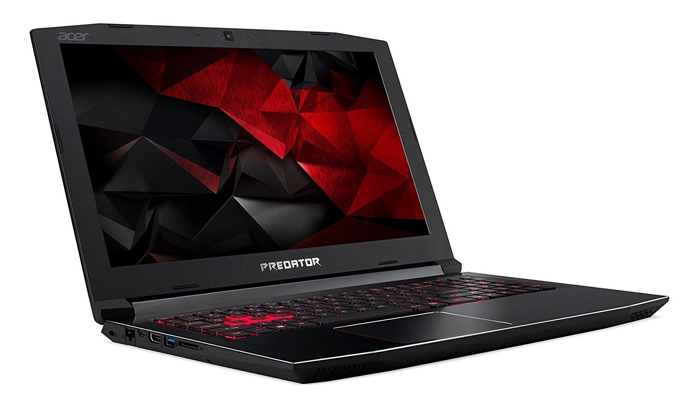 Acer Predator Helios 300 i7-8750H